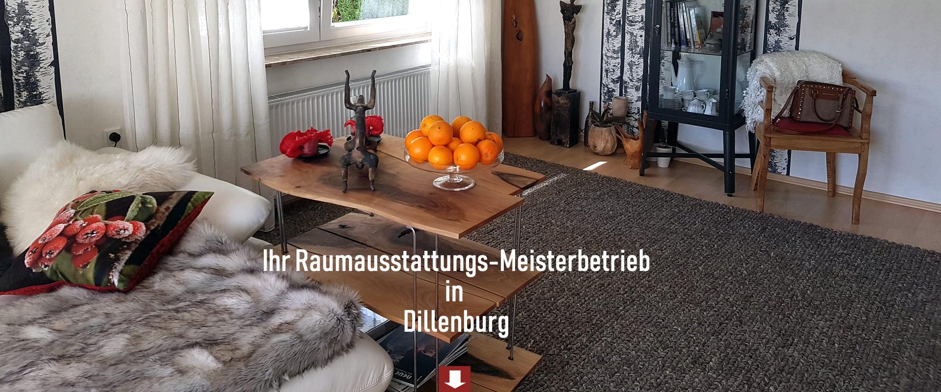 Balzer Raumausstattung Dillenburg